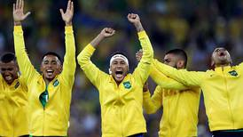 Did Brazil avenge the 7-1 World Cup defeat to Germany with Olympic gold?