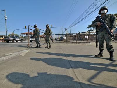 Latin America's war on drugs