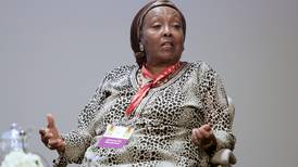 Somaliland's first midwife Edna Adan Ismail: 'I started writing about my life because I came so close to death'