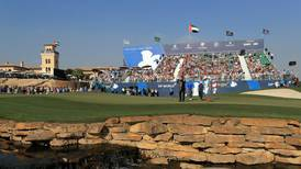 DP World Tour Championship to welcome back fans in Dubai