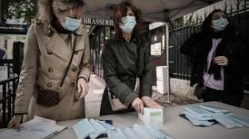 Criminals raiding hospital waste to sell used coronavirus masks as police warn of boom in scams
