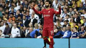 Liverpool star Mohamed Salah hits century milestone: Premier League 100-club in pictures