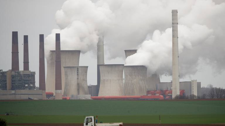 An image that illustrates this article Inaction over climate change could slash global GDP by 3% annually by 2030, BofA says
