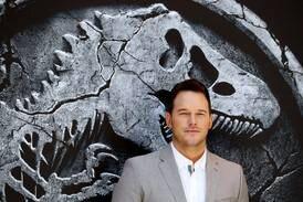 Chris Pratt to play Mario in 'Super Mario Bros' film