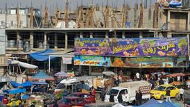 Aid operations in Iraq at a 'standstill' amid bureaucratic confusion, UN says