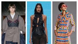 London Fashion Week Day 4: Noon by Noor, Roksanda, Osman and Simone Rocha dazzle
