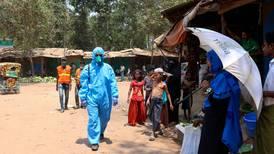 First Rohingya dies from coronavirus in Bangladesh