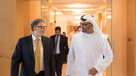 Reaching the Last Mile: Renewed fight against some of the world's worst diseases comes to Abu Dhabi