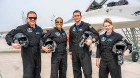 SpaceX Inspiration4: Who are the crew and what is Jared Isaacman's net worth?