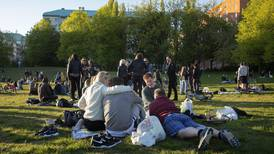 Coronavirus: Sweden's neighbours wary of reopening borders after surge in deaths