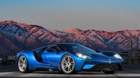 UAE features among list of world's most supercar-smitten countries on social media