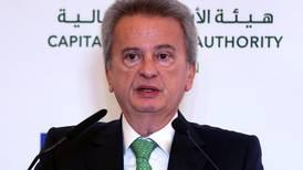 Lebanon's central bank governor: saviour or scapegoat?