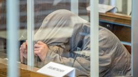 Two stand trial in Germany over Syrian torture claims
