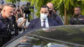 Former Macron security aide goes on trial