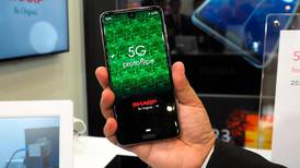 Smartphone industry sales set to recover in 2020 after three years of decline