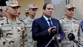 Biden administration to withhold some Egyptian military aid