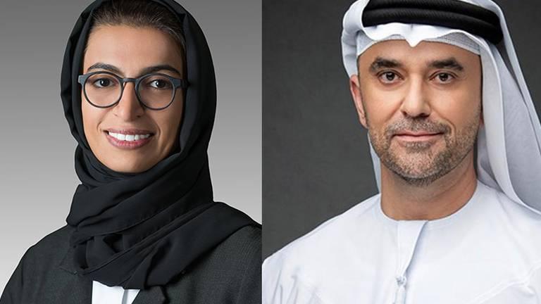 An image that illustrates this article Noura Al Kaabi to lead UAE pavilion at Expo 2020 Dubai