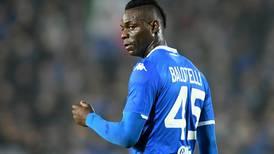 Mario Balotelli faces uncertain future as Brescia terminate contract - reports