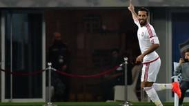 Ali Mabkhout gives UAE winning start at Gulf Cup