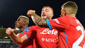 Napoli aim to maintain fine form and element of surprise in bid for Serie A title