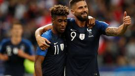 Euro 2020 qualifiers: France aim to mark 100th game at Stade de France with win over Andorra