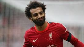 Liverpool refuse to release Mohamed Salah for Egypt's World Cup qualifiers