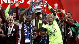 Manager Brendan Rodgers wants Leicester to sustain fight for trophies despite their budget restrictions