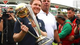 Can World Cup win change English sport?: The Cricket Pod