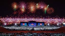 Saudi Arabia's Riyadh Season to host more than 7,000 events to 'dazzle the world'