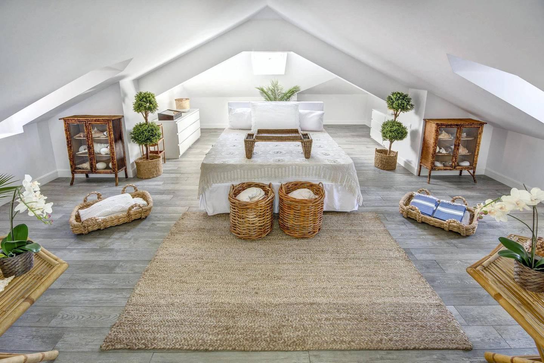 Lustica Bay - Apartment Interiors