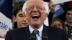 New Hampshire: Bernie Sanders takes primary as Joe Biden falters