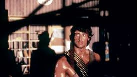 Hundreds of Sylvester Stallone's film souvenirs going up for sale