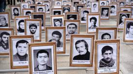 'I still hear his voice': Former prisoners prepare for ground-breaking Iran massacre trial