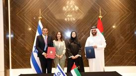 UAE and Israel to co-operate on two space missions