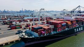 Container shipping rates to remain high throughout 2021, Unctad says