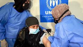 Women and children bearing brunt of pandemic in Mena