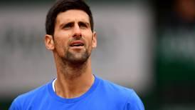 Novak Djokovic: 'Wimbledon loss cannot overshadow' sterling recent run