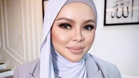Malaysian singer Siti Sarah Raisuddin dies of Covid-19 days after giving birth