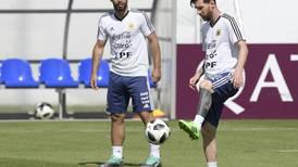Sergio Aguero recalled as Lionel Messi leads Argentina's Copa America squad