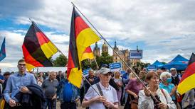 Fears of extreme-right lurch for Germany's AfD