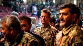 Turkey sees US deal on Syria safe zone as start of wider purge of Kurdish militia