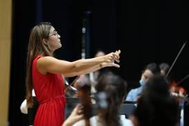 Inside AR Rahman's extraordinary all-women orchestra at Expo 2020 Dubai