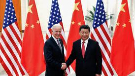Deep US-Chinese commercial ties persist despite mounting tension