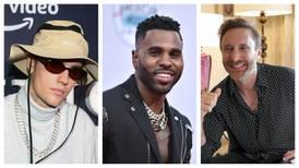 Justin Bieber, Jason Derulo and David Guetta to perform at Saudi Arabia's first F1 GP