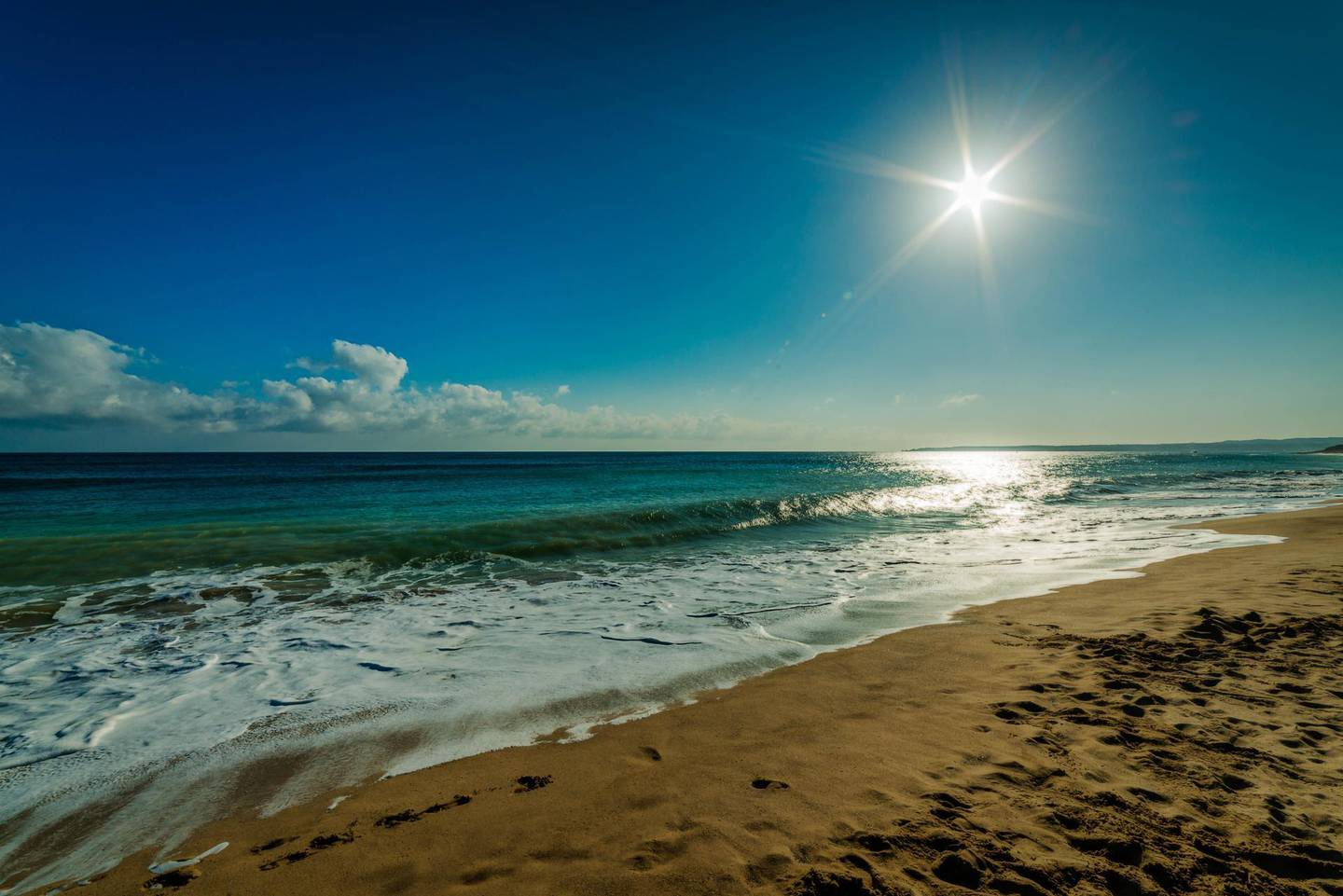 Kenting Beach. Getty Images