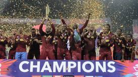 ICC still planning for T20 World Cup to start in October despite threat of coronavirus