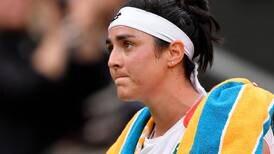 Ons Jabeur: Fans heartbroken but proud as Tunisian loses Wimbledon quarter-finals