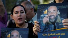 Family of Palestinian activist who died in custody reject official probe
