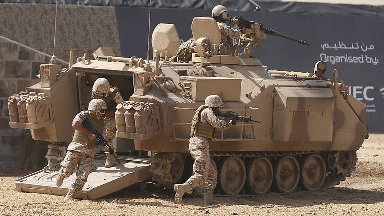 An image that illustrates this article UAE authorities to carry out security drills until Saturday