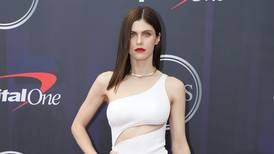 Espys 2021: celebrities spotted on the red carpet – in pictures